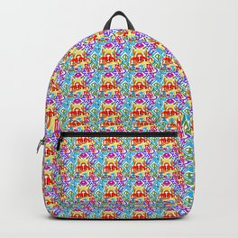 A New World Backpack