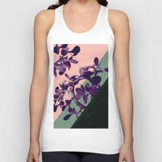 Jade there Unisex Tank Top