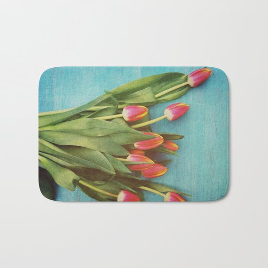 Informal Gathering Bath Mat