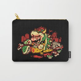 Say No To Drugs Carry-All Pouch