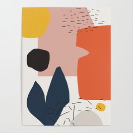 Shapes #474 Poster