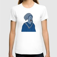 headdress T-shirts featuring Headdress by Addison Karl
