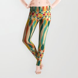 Festive pattern Leggings