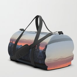 Down the Bypass Entrance Duffle Bag