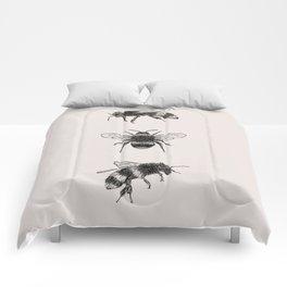 Three Bees Comforters