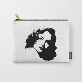 Donna Reed Is Beautiful Carry-All Pouch