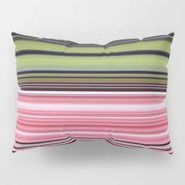 Strawberry lime licorice all sorts Pillow Sham