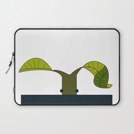 Pickett the Bowtruckle Laptop Sleeve