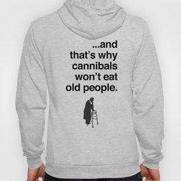 Cannibals Hoody