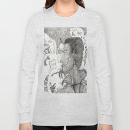 Reminiscence Long Sleeve T-shirt