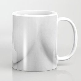 Naked Breast Coffee Mug