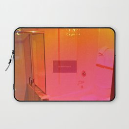 BE RIGHT BACK Laptop Sleeve