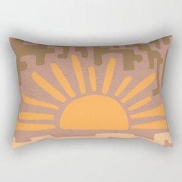 Santa Teresa Rectangular Pillow