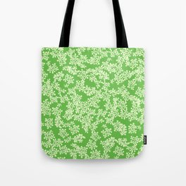Florestan (Green) Tote Bag