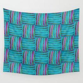 Rainbow ShortStack 2 Wall Tapestry