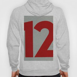 It's just Lucky to me. Hoody