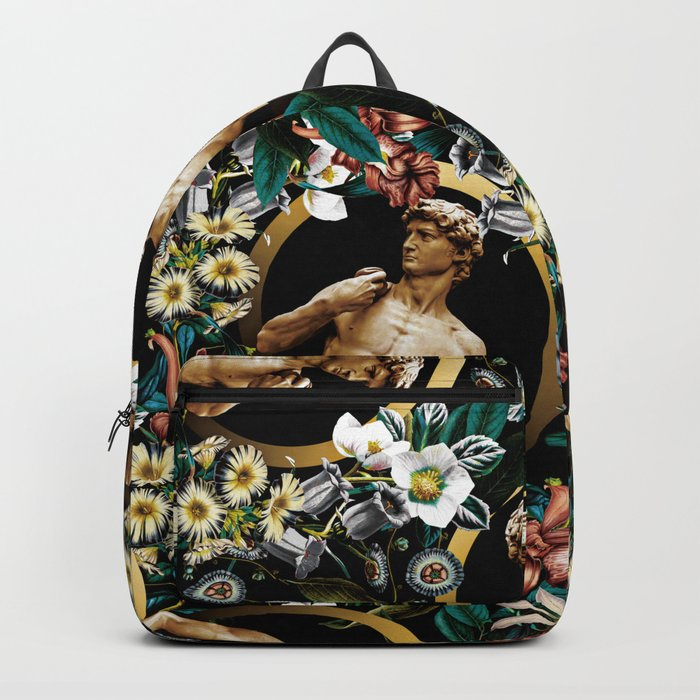 Michelangelo Buonarroti - David Backpack