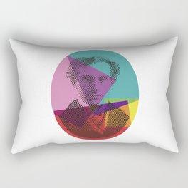 Samuel Finley Breeze Morse - Artists of the Past Rectangular Pillow