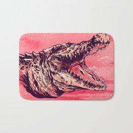 Wicked Croc Bath Mat