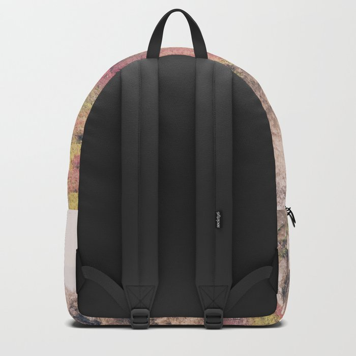 whispers of autumn Backpack