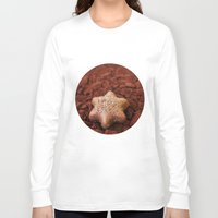 chocolate Long Sleeve T-shirts featuring Chocolate by LebensART Photography