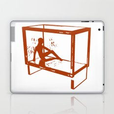 Young Werther Laptop & iPad Skin