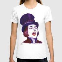 willy wonka T-shirts featuring Wonka by Indigo East by ieIndigoEast
