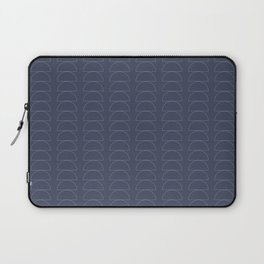 Maude Outline Pattern XII Laptop Sleeve