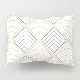 Art DECO 3 - Mix & Match with Simplicity of Life Pillow Sham