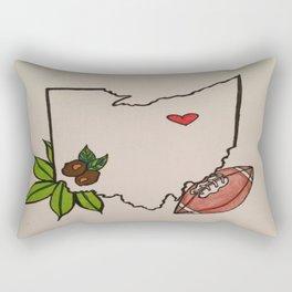 OH....IO Rectangular Pillow