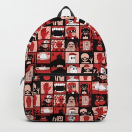 DEAD AF Backpack