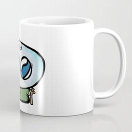 The Druid Coffee Mug