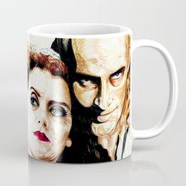 Riff Raff and Magenta Coffee Mug