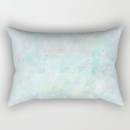 Holographic Nation Rectangular Pillow