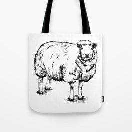 Sheep Sheep. Tote Bag