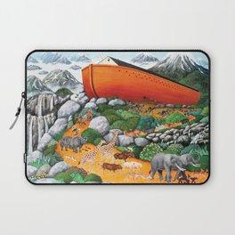 A New Beginning (Noah's Ark) Laptop Sleeve