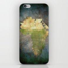 A F R I C A iPhone & iPod Skin