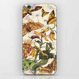 Insect Life iPhone Skin