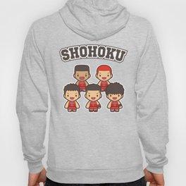 Shohoku basketball Hoody