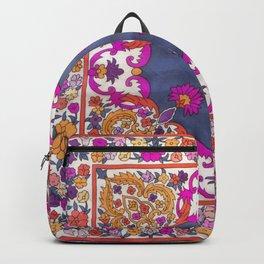 132 petites fleurs Backpack
