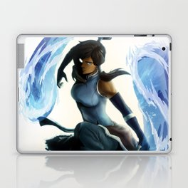 Korra Avatar State Laptop & iPad Skin