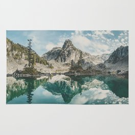 Watersprite Lake Rug