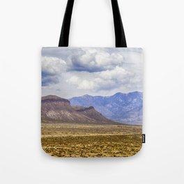 Tularosa  Tote Bag