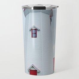 Campbelton Lighthouse Travel Mug