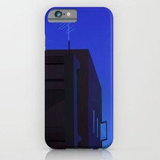The city at night iPhone 6s Slim Case