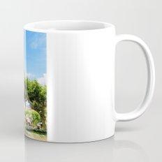 Time to Rest Mug