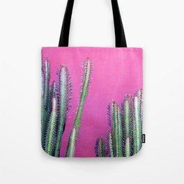 cactus ii. colombia. Tote Bag