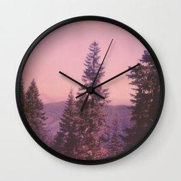 Grants Pass Wall Clock