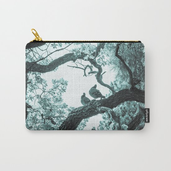 Secret life of tree 2 Carry-All Pouch