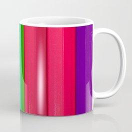 INTROSPENCIL / Pet Shop Boys - Introspective - The Kid Chaplin - Digital Illustration - Pop Art Coffee Mug